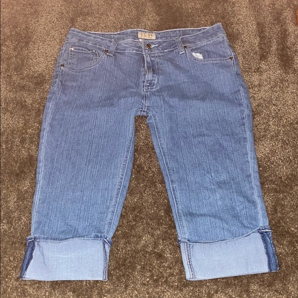 Denim - Short Jeans
